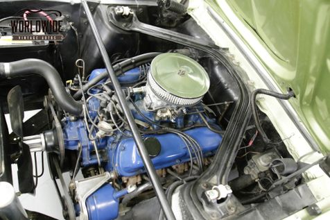 1967 Ford MUSTANG 3,500 MILES ON ENGINE REBUILD  | Denver, CO | Worldwide Vintage Autos in Denver, CO