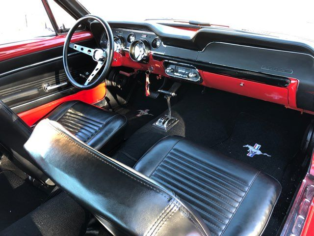 1967 Ford Mustang Coupe in Hope Mills, NC 28348