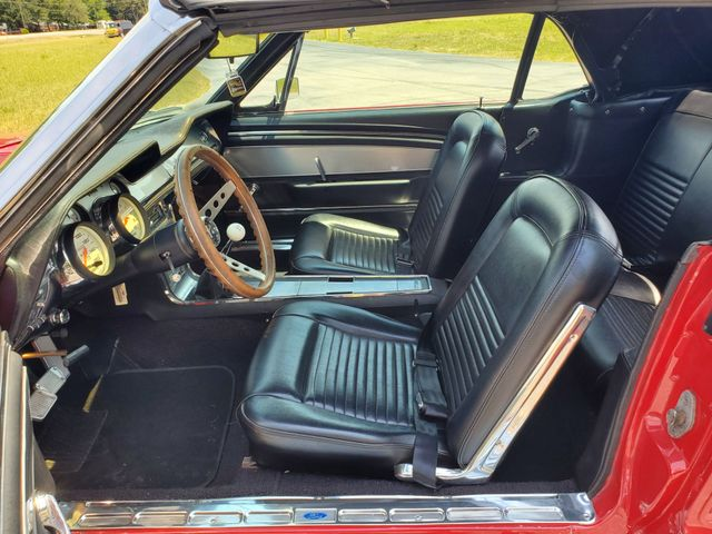 1967 Ford Mustang Convertible in Hope Mills, NC 28348