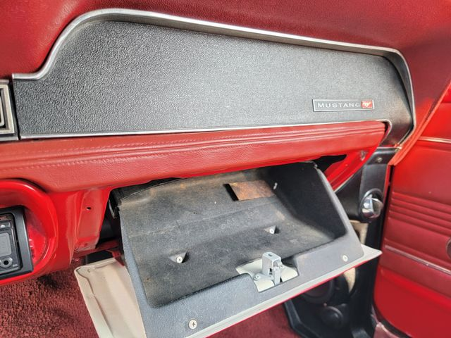 1967 Ford Mustang Hardtop in Hope Mills, NC 28348