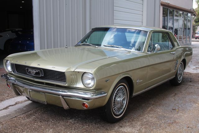 1967 Ford Mustang in Houston, Texas 77057