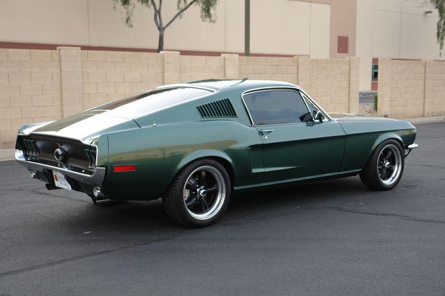 1967 Ford Mustang Phoenix, AZ 3