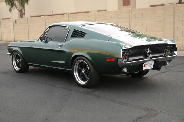1967 Ford Mustang Phoenix, AZ 7