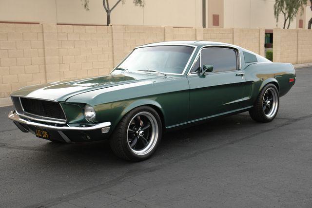 1967 Ford Mustang Phoenix, AZ 10