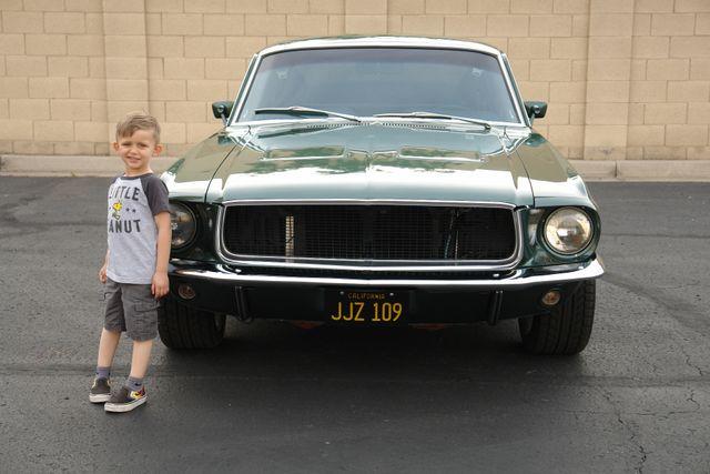 1967 Ford Mustang Phoenix, AZ 27