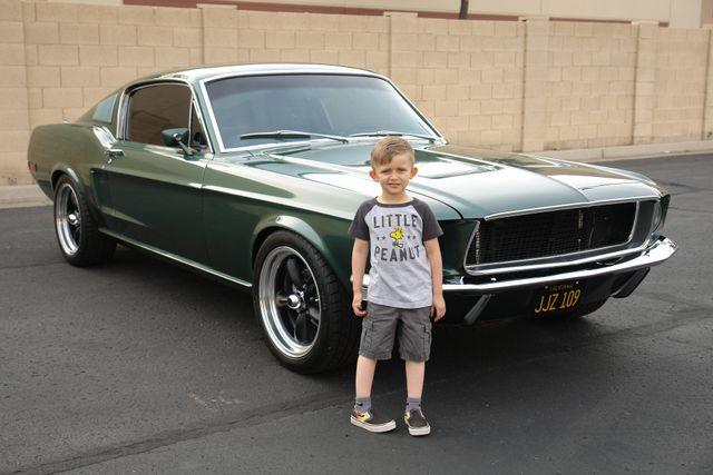 1967 Ford Mustang Phoenix, AZ 0