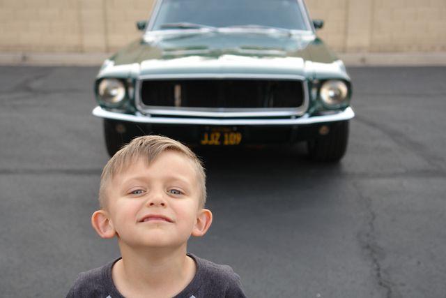 1967 Ford Mustang Phoenix, AZ 17
