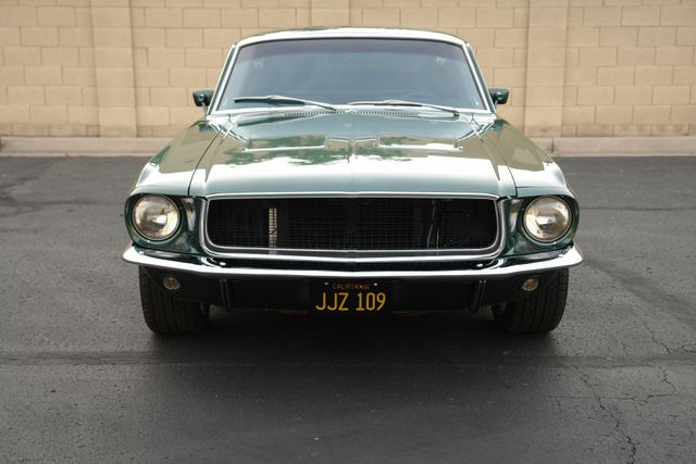 1967 Ford Mustang Phoenix, AZ 11