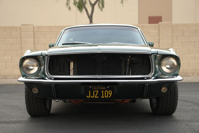 1967 Ford Mustang Phoenix, AZ 12