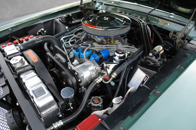 1967 Ford Mustang Phoenix, AZ 15