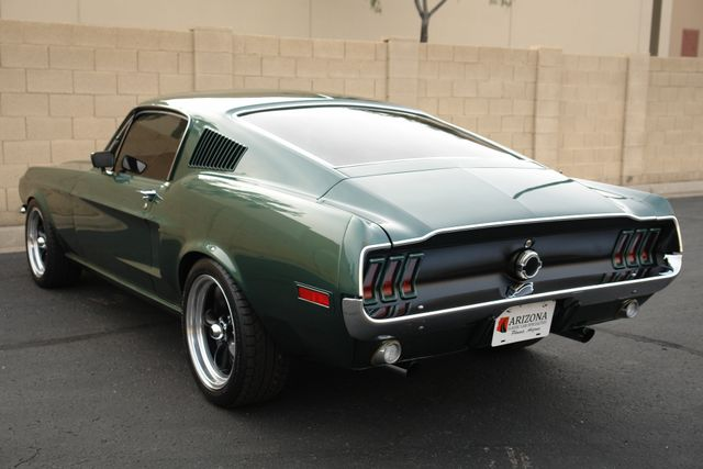 1967 Ford Mustang Phoenix, AZ 25