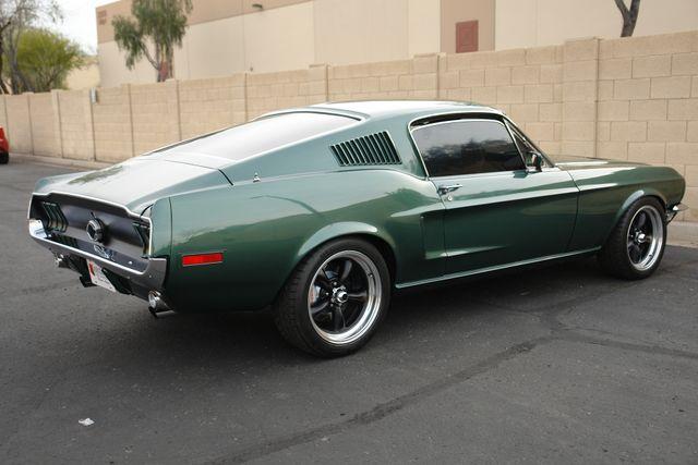 1967 Ford Mustang Phoenix, AZ 26