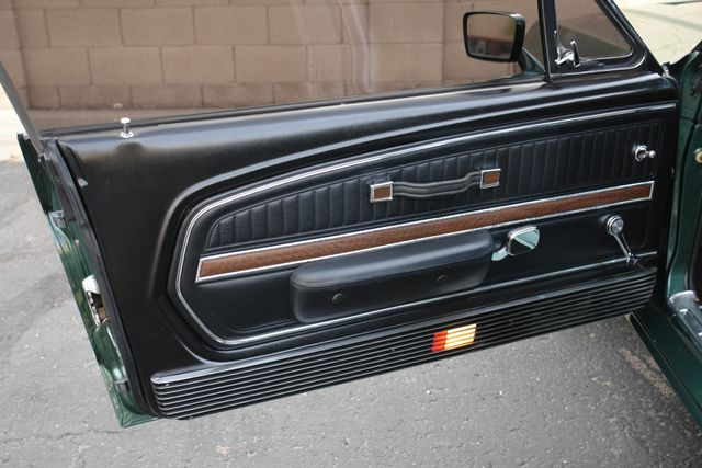 1967 Ford Mustang Phoenix, AZ 28