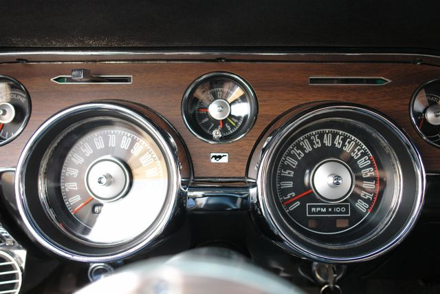 1967 Ford Mustang Phoenix, AZ 35