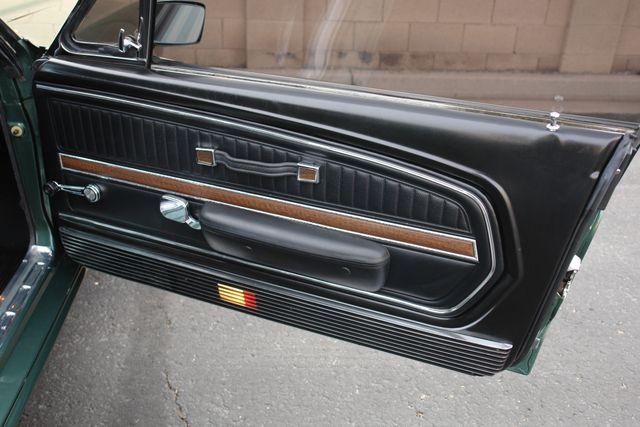 1967 Ford Mustang Phoenix, AZ 40