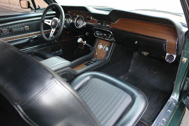 1967 Ford Mustang Phoenix, AZ 41