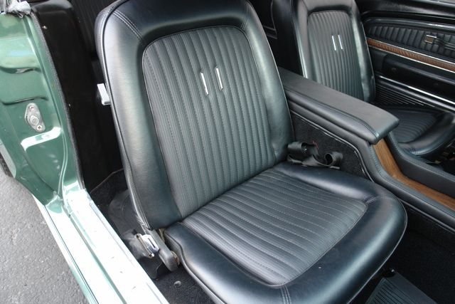 1967 Ford Mustang Phoenix, AZ 9
