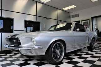 1967 Ford Mustang Fastback Resto-Mod in Pompano Beach - FL, Florida 33064
