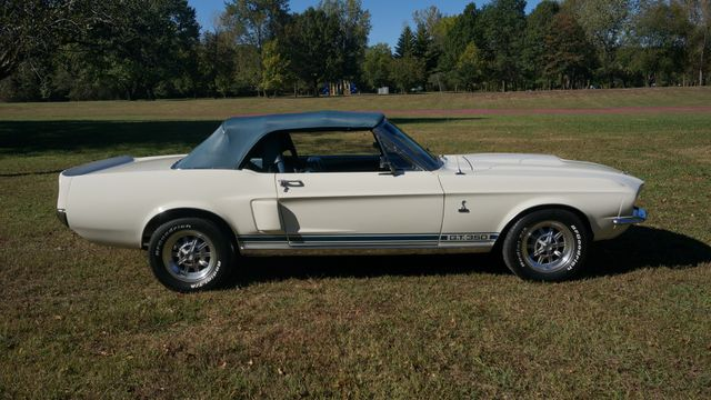 1967 Ford MUSTANG SHELBY GT350 Valley Park, Missouri 6