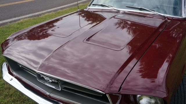 1967 Ford MUSTANG CONVERTIBLE in Valley Park, Missouri 63088