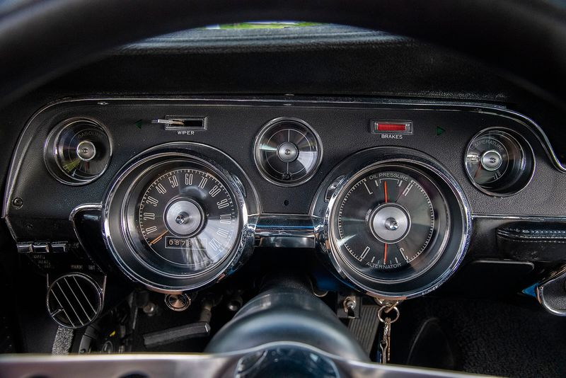 1967 Ford Mustang Fastback  city TX  Dallas Motorsports  in Wylie, TX