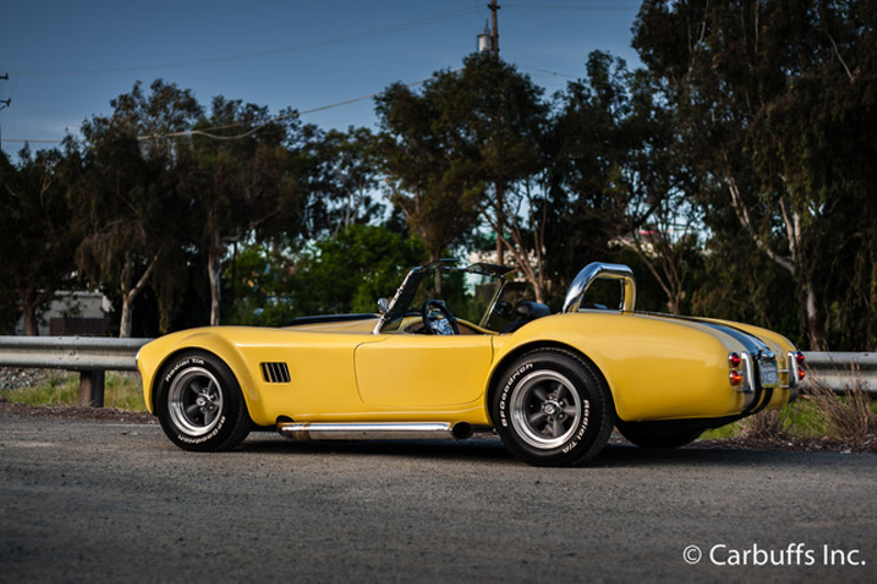 1967 Ford Shelby Cobra Replica  | Concord, CA | Carbuffs in Concord, CA