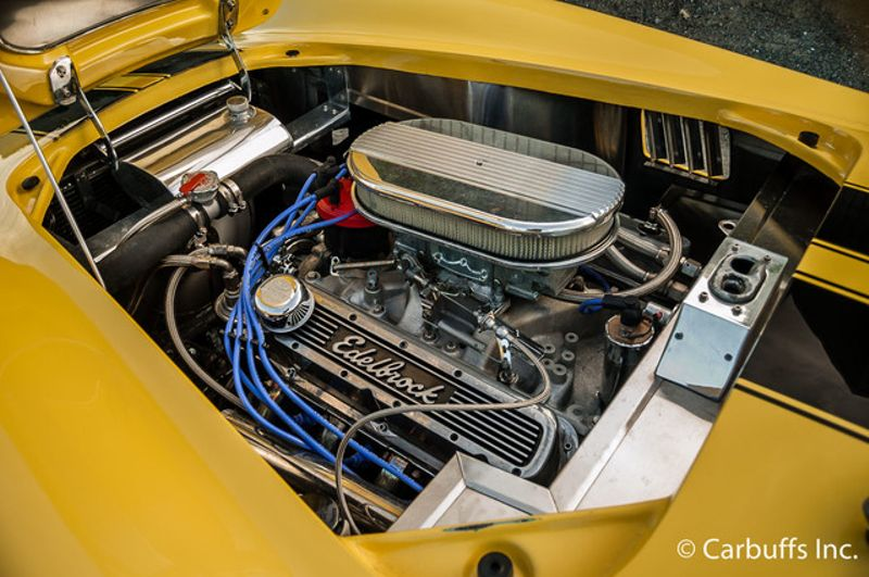 1967 Ford Shelby Cobra Replica  | Concord, CA | Carbuffs in Concord, CA