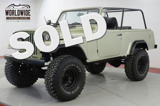 1967 Jeep COMANDO in Denver CO