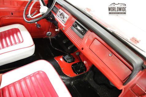 1967 Jeep COMMANDO  RESTORED REMOVABLE TOP NEW INTERIOR  | Denver, CO | Worldwide Vintage Autos in Denver, CO