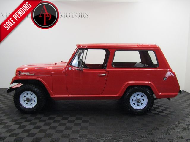 1967 Jeep COMMANDO in Statesville, NC 28677