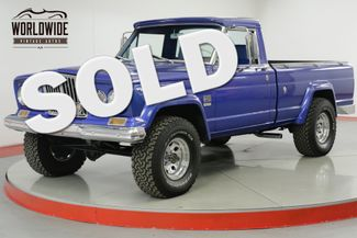 1967 Jeep GLADIATOR  in Denver CO