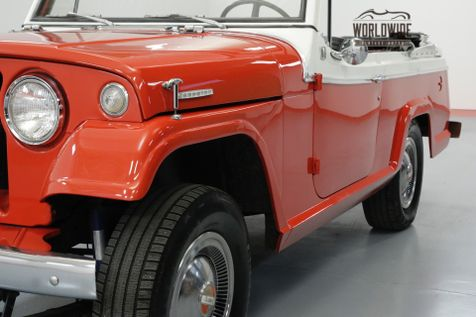 1967 Jeep JEEPSTER CABRIOLET BODY 6 CYL MANUAL 4X4   Denver, CO   Worldwide Vintage Autos in Denver, CO