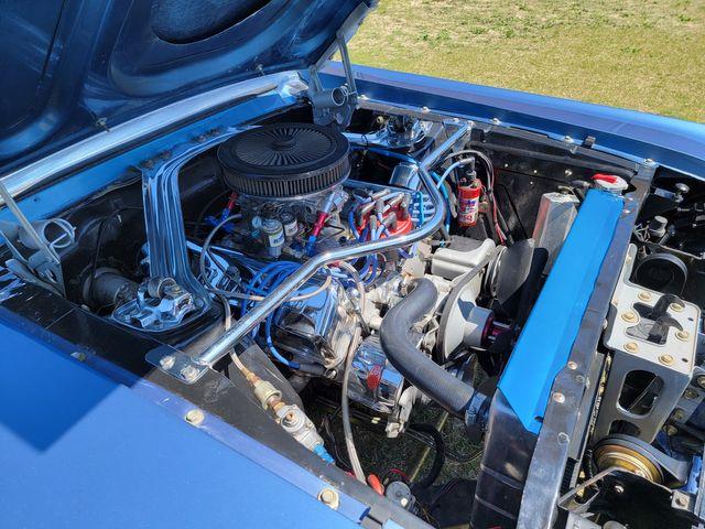 1967 Mercury Cougar Roadster in Hope Mills, NC 28348