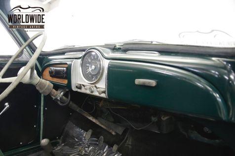 1967 Morris MINOR 1000 RARE CONVERTIBLE PERFECT FOR THE SUMMER   Denver, CO   Worldwide Vintage Autos in Denver, CO