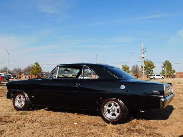 1967 Nova Chevy 2 in Mustang, OK 73064