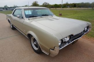 1967 Oldsmobile 442 Blanchard, Oklahoma 8