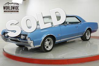 1967 Oldsmobile 442 in Denver CO