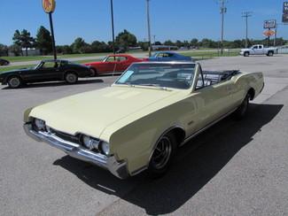 1967 Oldsmobile Cutlass Blanchard, Oklahoma