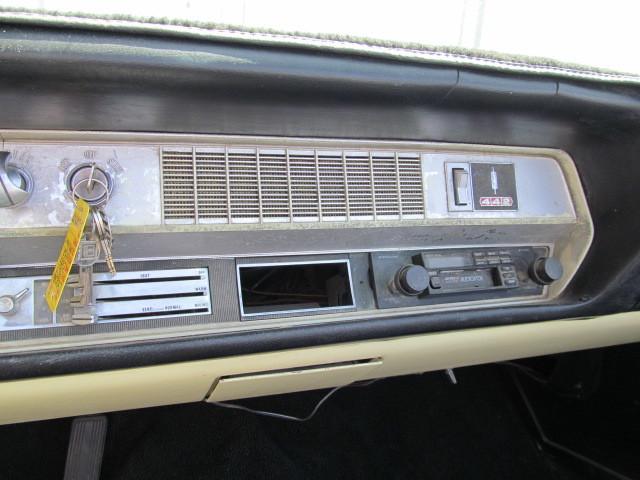 1967 Oldsmobile 442 Convertible Blanchard, Oklahoma 27