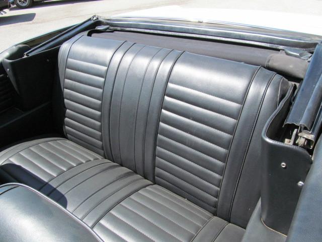 1967 Oldsmobile 442 Convertible Blanchard, Oklahoma 31