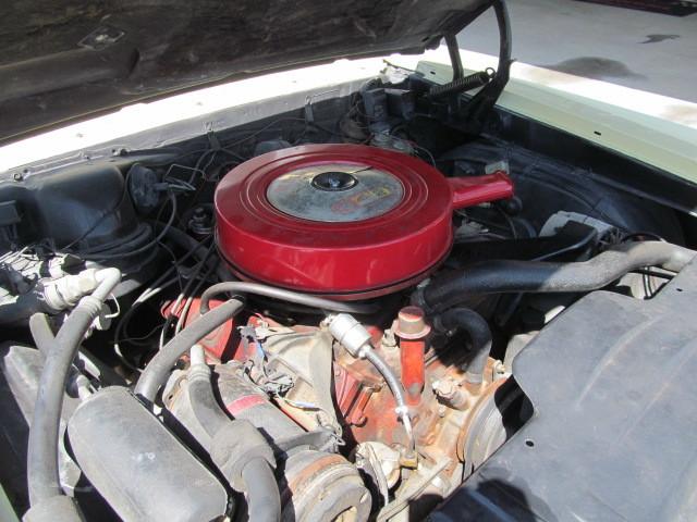 1967 Oldsmobile 442 Convertible Blanchard, Oklahoma 36