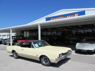 1967 Oldsmobile Cutlass Blanchard, Oklahoma 11