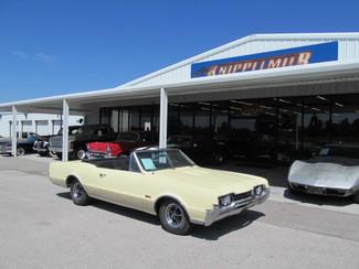 1967 Oldsmobile Cutlass Blanchard, Oklahoma 9