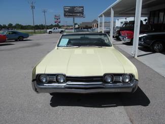 1967 Oldsmobile Cutlass Blanchard, Oklahoma 10