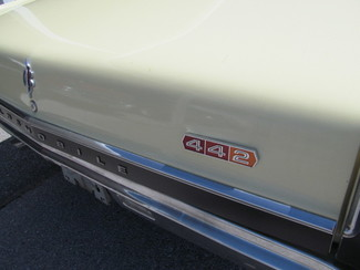1967 Oldsmobile Cutlass Blanchard, Oklahoma 13