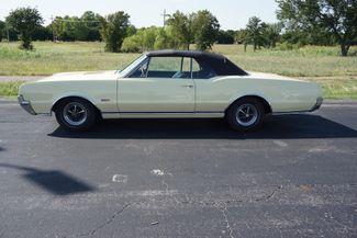 1967 Oldsmobile 442 Blanchard, Oklahoma 1