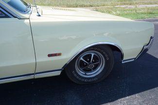 1967 Oldsmobile 442 Blanchard, Oklahoma 10