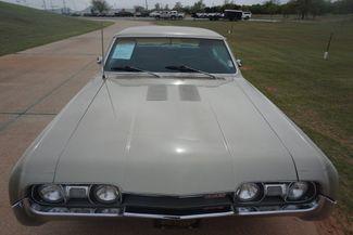 1967 Oldsmoblile 442 Blanchard, Oklahoma 4
