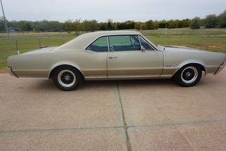 1967 Oldsmoblile 442 Blanchard, Oklahoma 2