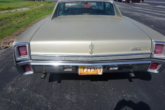 1967 Oldsmoblile 442 Blanchard, Oklahoma 6
